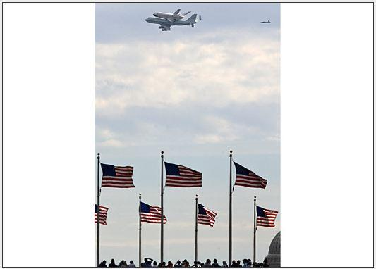 In Pictures: NASA Space Shuttle Discovery's spectacular final flight