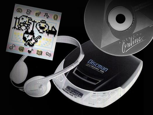 In Pictures: Most excellent tech toys from the '90s