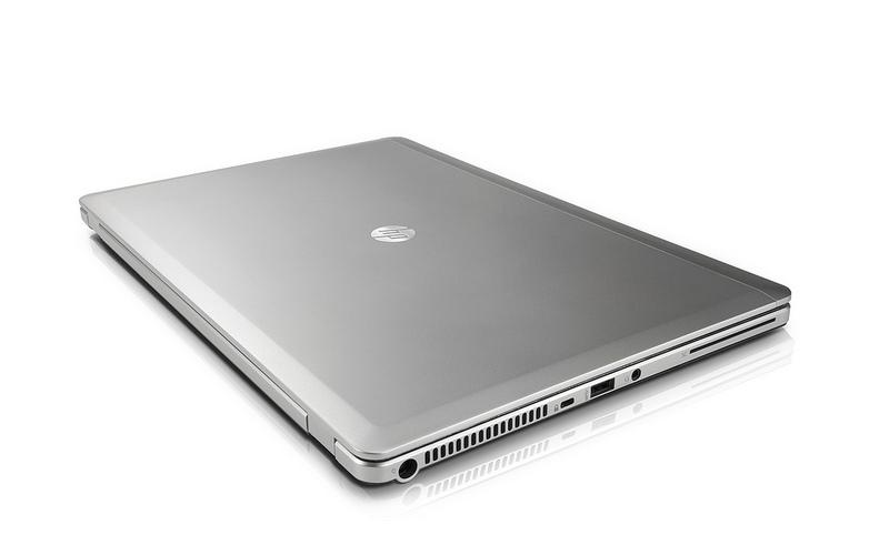 In pictures: HP EliteBook Folio 9470m Ultrabook