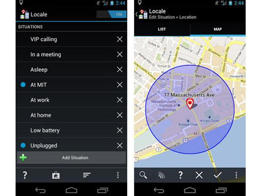 In Pictures: 21 awesome GPS and location-aware apps for Android