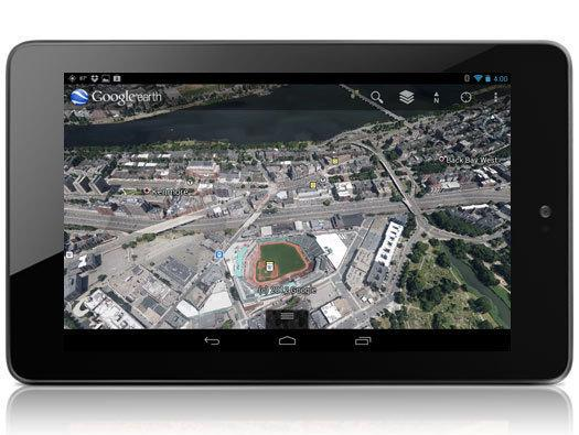 In pictures: Best Google Nexus 7 apps - 16 Android-tablet downloads, all free