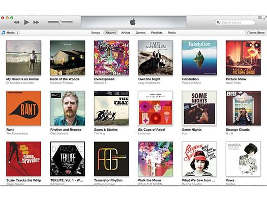 In Pictures: Apple's overlooked iTunes and iPod announcements