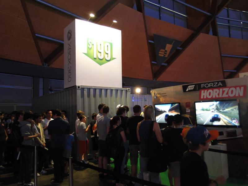 IN PICTURES: EB Expo 2012 in Sydney, part 3 (50 photos)