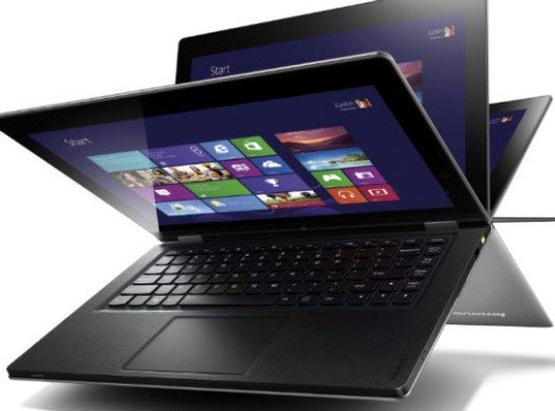In Pictures: The big, wide world of Windows 8 hardware