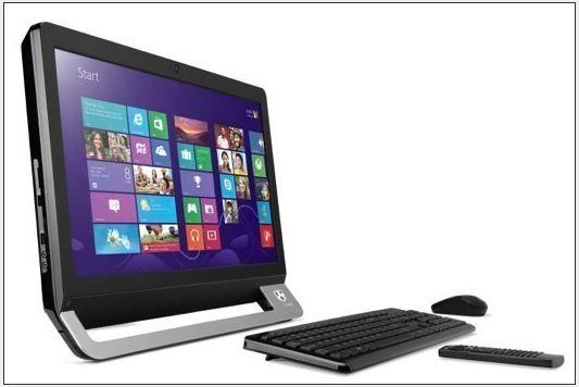 In Pictures: 10 new Windows 8 all-in-one PCs
