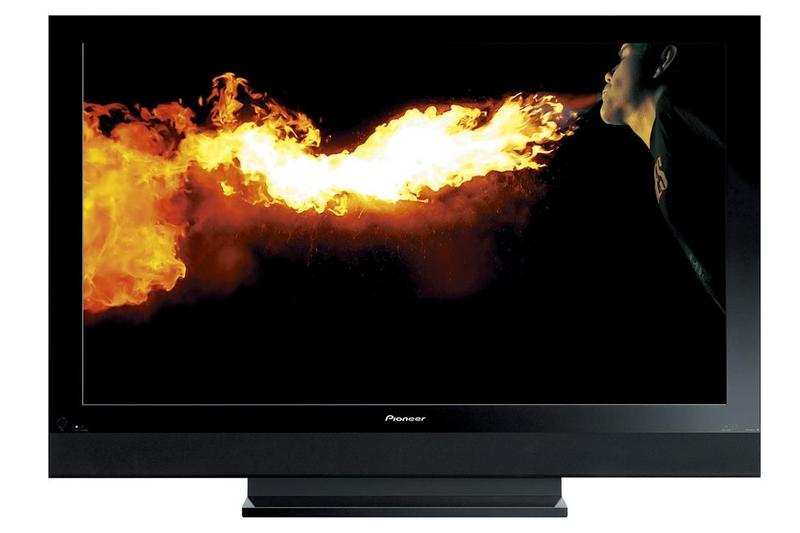 New Pioneer Plasmas : A revolution or just another TV?