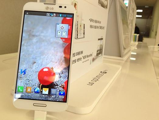 In Pictures: What to expect from the world's biggest mobile show – MWC 2013