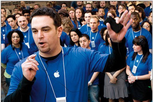In Pictures: 11 fun facts about Apple