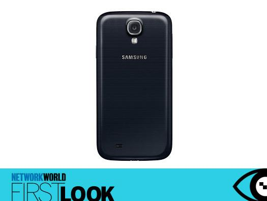In Pictures: Samsung Galaxy S 4