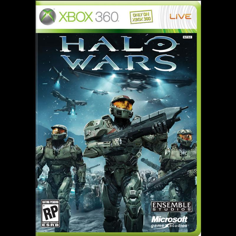 New images of Halo Wars