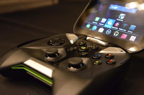 Nvidia postpones Shield launch to July