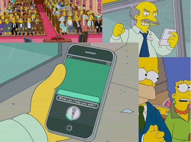 In Pictures: Our 10 favourite techie Simpsons episodes and moments
