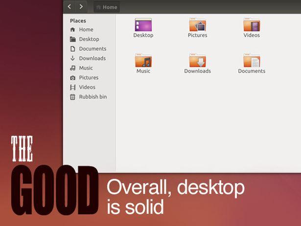 In Pictures: Ubuntu 14.04: The good, the bad, the Unity