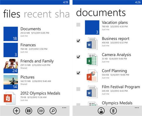 In Pictures: 11 must-have apps for your new Windows Phone