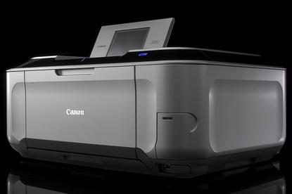 Canon PIXMA MP990 inkjet multifunction