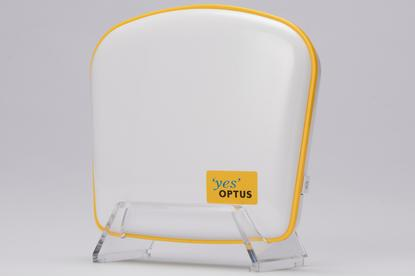 The Optus 3G Home Zone device