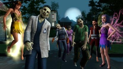 sims 3 supernatural demo download