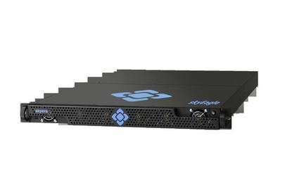 Skyera's skyEagle all-flash storage array.
