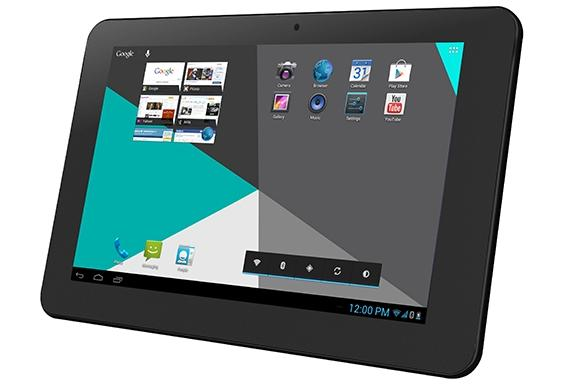 The Bauhn-branded WL-101GQC tablet is the fourth Android tablet Aldi has sold in Australia.