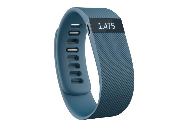 Fitbit Charge.