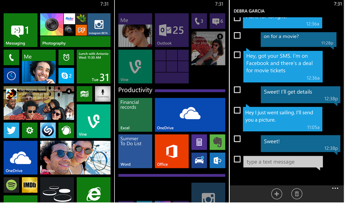 Inch-by-inch Windows Phone is becoming a serious rival to iOS and Android