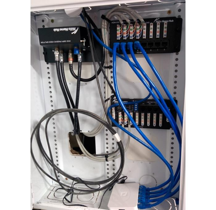 hills home hub wiring diagram what does an nbn connection look like in a new    home     pc  what does an nbn connection look like in a new    home     pc