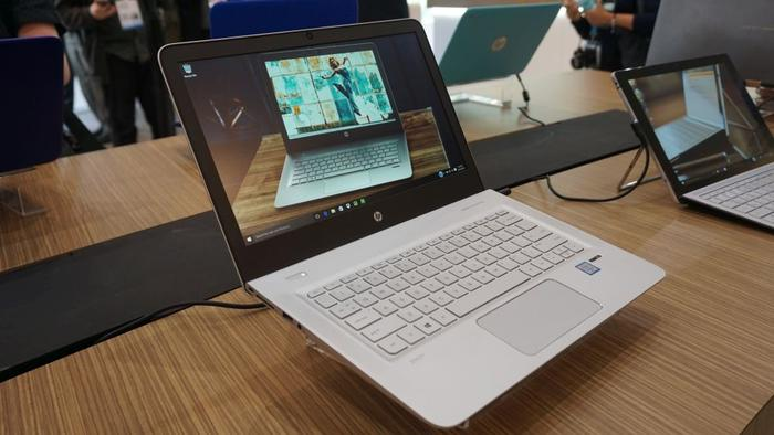 13 inch HP ENVY notebook is now available in Australia starting at $1,299