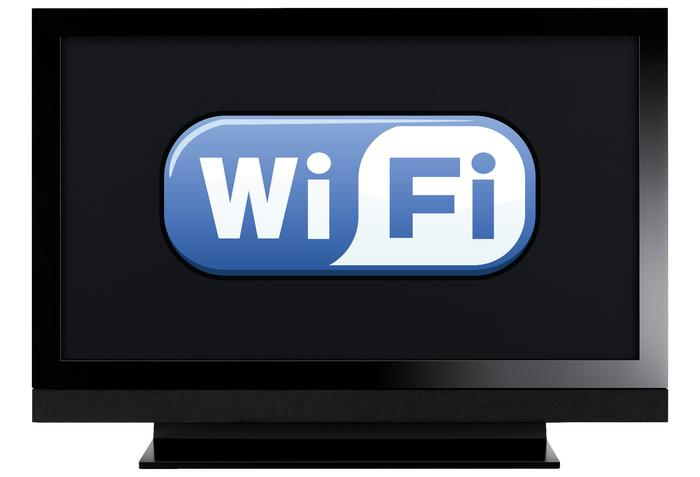 Some consumers have been confused by manufacturers' use of 'WiFi Ready' in promoting their televisions and Blu-ray players.