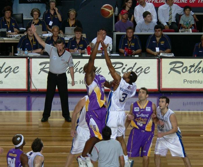 NBL tips-off streaming service for 2012-13 season.