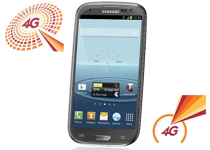 Telstra says the Galaxy S III 4G will go on sale sometime in October but hasn't announced any pricing details at this stage.