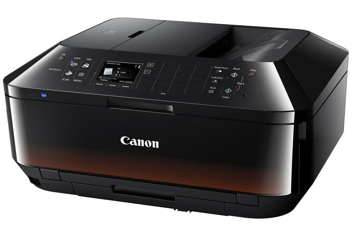 canon mx926 scan documents as pdf