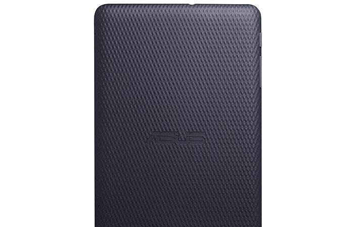 The MeMO Pad has a non-slip, diamond-patterned finish on the back designed to make it easy to grip.