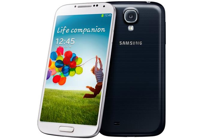 Samsung has already shipped 10 million units of the Galaxy S4 smartphone.