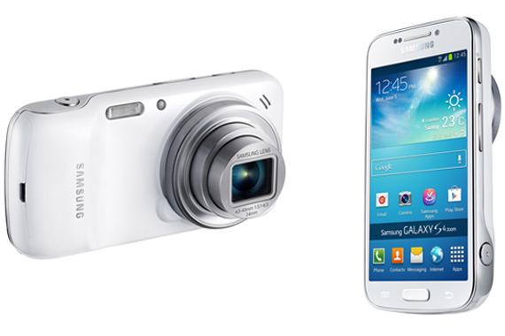 The Samsung Galaxy S4 Zoom will go on sale in Australia next week.
