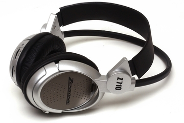 Zensonic Z710 Wireless Headphones