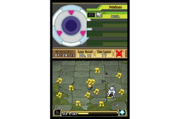 Nintendo Australia Pokemon Ranger: Guardian Sign