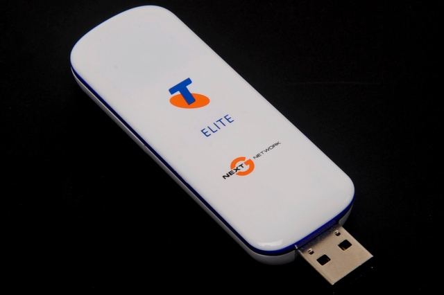 Telstra Corporation Elite