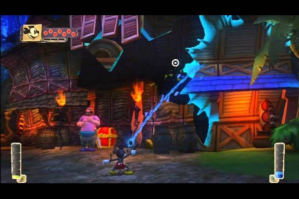 Disney Interactive Disney Epic Mickey