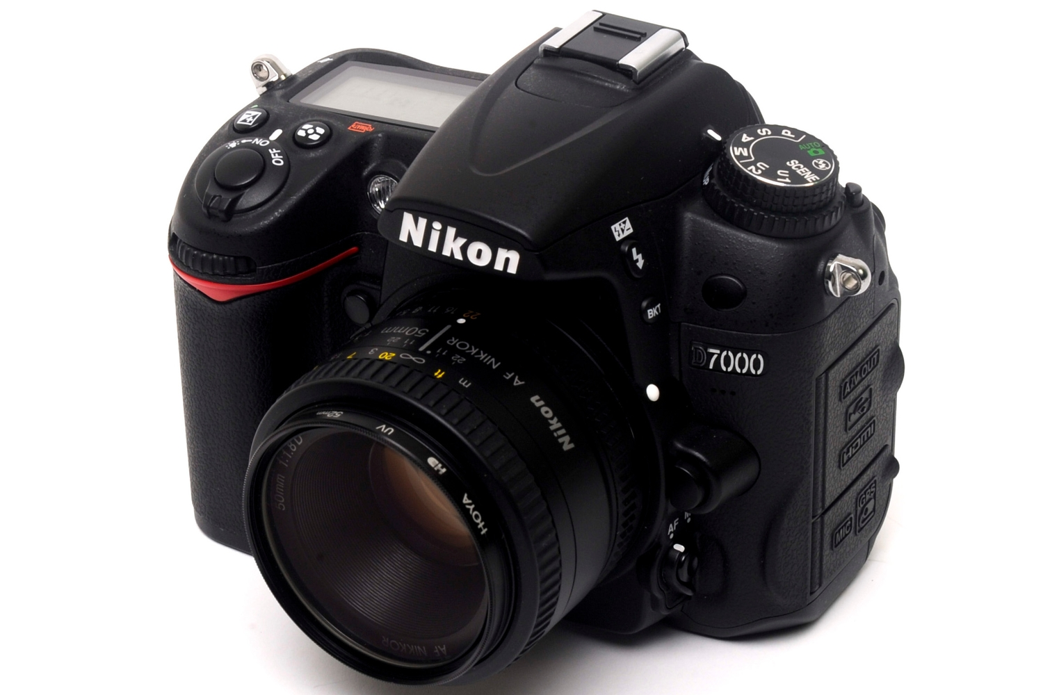 Nikon D7000 Review: Designed for photography enthusiasts this digital SLR camera offers excellent image quality under almost all conditions. - Digital Cameras -  Digital SLR Cameras - PC World Australia