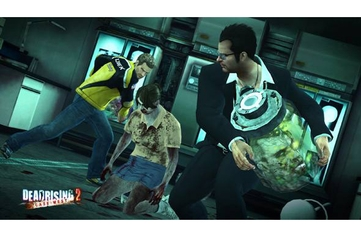 Capcom Dead Rising 2: Case West