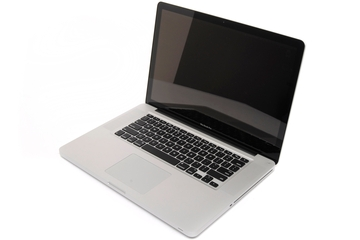 Apple Macbook Pro (15in, early 2011)