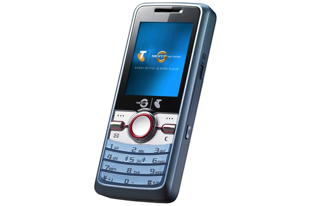 Telstra Corporation T100