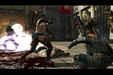 EA Games Dragon Age 2