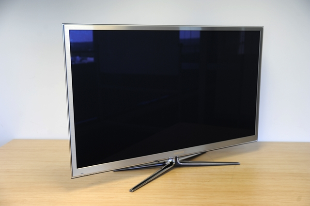 Samsung Series 8 (PS59D8000)