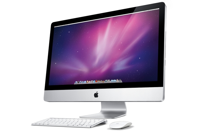 Apple iMac (mid 2011), 27in
