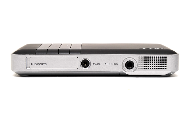 Acer Projector C20 Series
