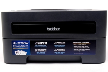 Brother International (Aust) HL-2270DW