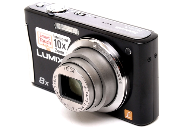 Panasonic Australia Pty Ltd LUMIX DMC-FH27