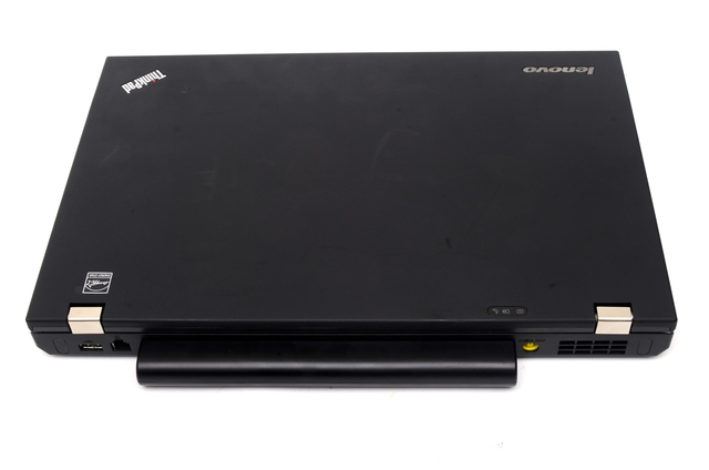 Lenovo ThinkPad W520 (428426M)