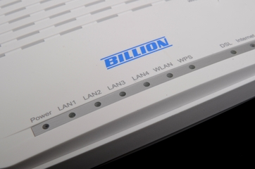 Billion Wireless-N ADSL2+ Firewall Router (BiPAC 7700N)